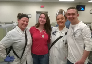 CSL Plasma Warmly Welcomes Visits from Patients & Family