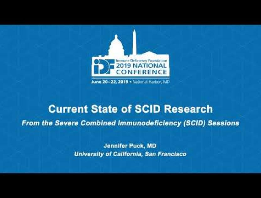 Severe Combined Immune Deficiency and Combined Immune